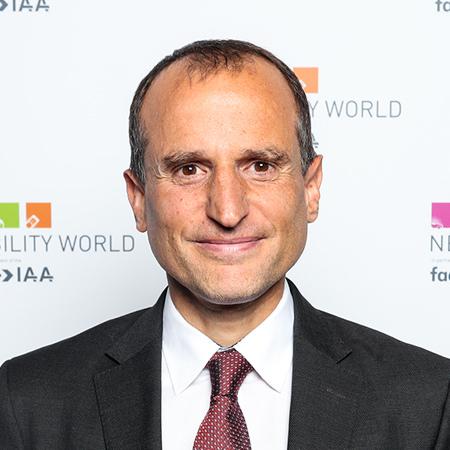 Dr. Gabriel Seiberth