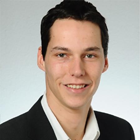 Sascha Dobratz