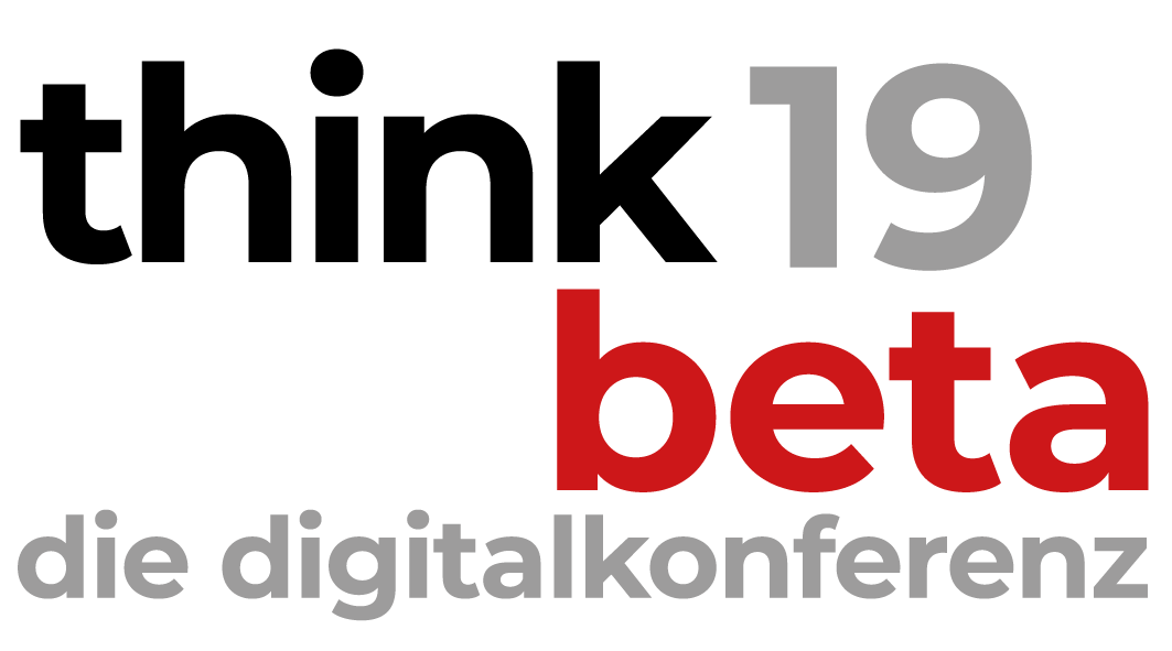 Think Beta 2019 - Digitalkonferenz