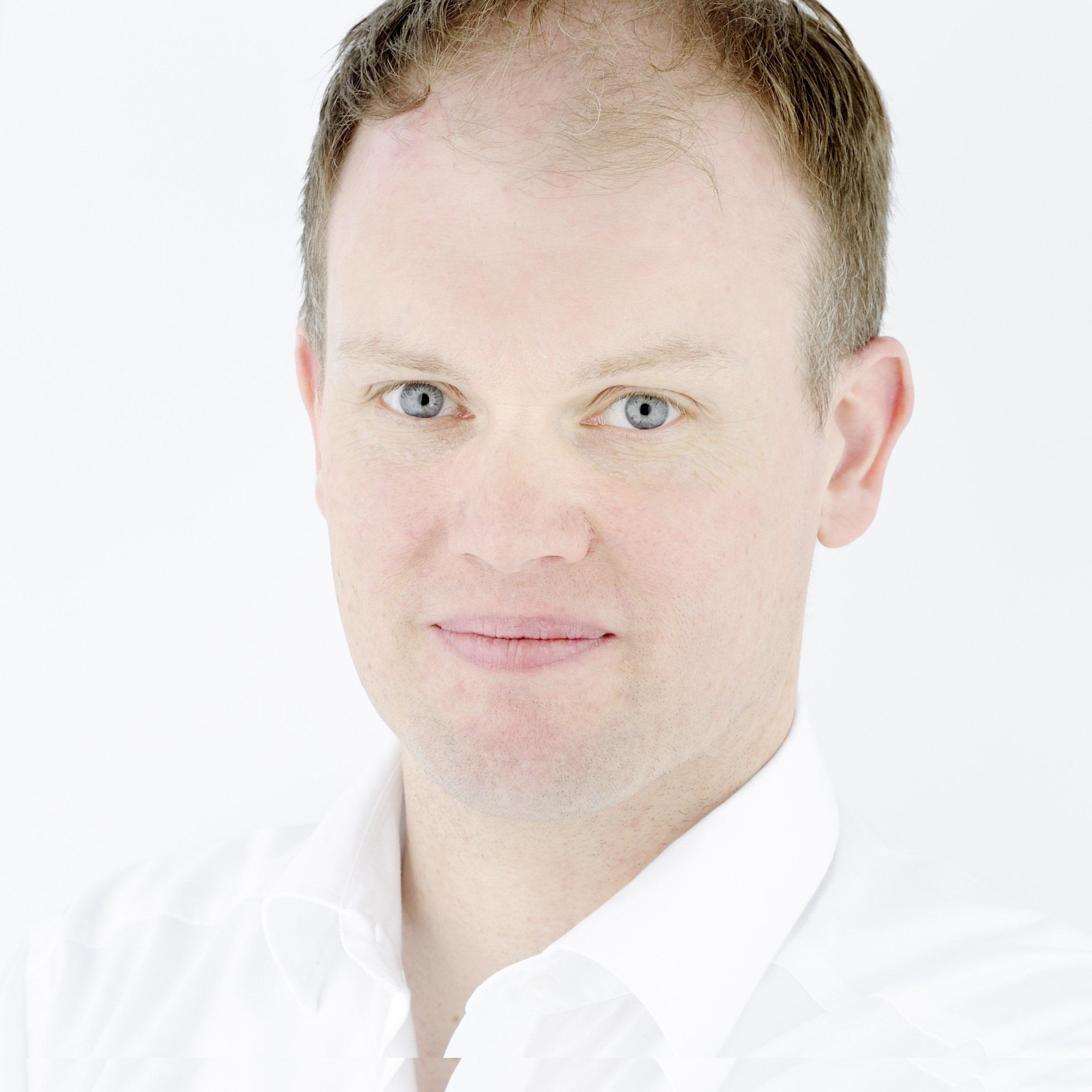 Dr. Oliver Bohl