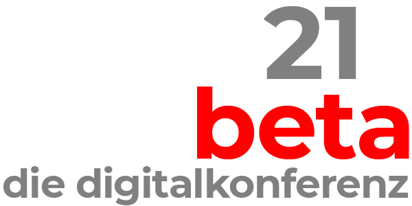 think.beta 2021 - Digitalkonferenz